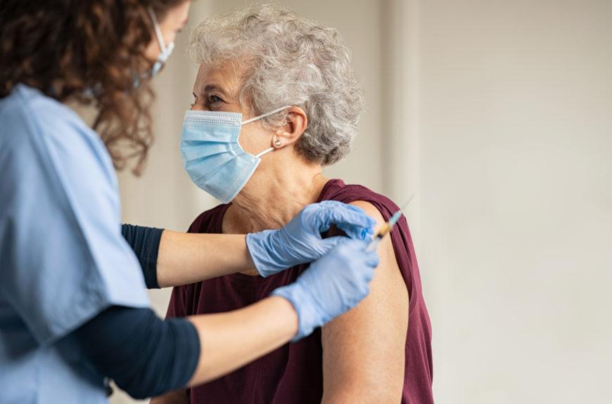 Irvine vaccinations.